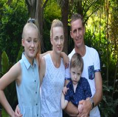 van-dam-family